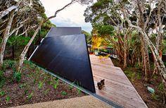 Galeria de Cabana 2 / Maddison Architects - 1