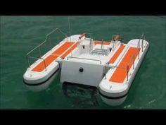 EGO - Compact Semi Submarine - YouTube