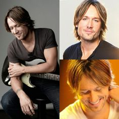 Keith Urban damn I love musicians Country Western Singers, Country Musicians, Country Music Artists, Country Boys, Keith Urban, Nicole Kidman Family, Music Competition, Best Guitar Players, Country Music Videos