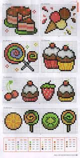 graficos para cozinha em ponto cruz - Pesquisa Google