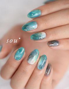 アレッサンドラ=フェリ | nail salon sou-sou