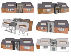 The Orchard House Redevelopment Plans   Redesign Blog