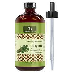 Thyme herb is a common herb used in cooking all around the world. Thyme oil extract has numerous benefits like: * AROMATHERAPY. Grapefruit essential oil is a popular oil used in Aromatherapy Diffuser ...