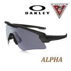 Oakley SI Ballistic M Frame ALPHA Black