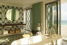 Soho Beach House Overview - Mid-Beach - Miami - Florida - United States - Smith hotels