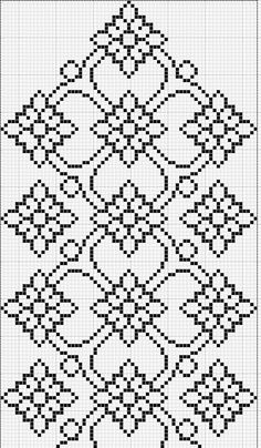 Mini Cross Stitch, Cross Stitch Rose, Cross Stitch Borders, Cross Stitch Flowers, Cross Stitch Charts, Cross Stitch Designs, Cross Stitching, Cross Stitch Embroidery, Embroidery Patterns