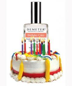 Birthday Cake Demeter Fragrance for women