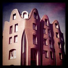 New hotel in #Gdansk