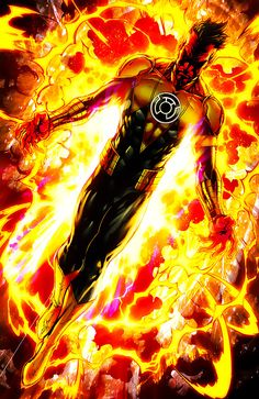 It's not yellow lantern corps, nope. Its the Sinestro Corps! - Visit to grab an amazing super hero shirt now on sale! Comic Book Villains, Dc Comics Characters, Dc Comics Art, Comic Books, Green Lantern Green Arrow, Green Lantern Corps, Blue Lantern, Marvel Dc, Green Lantern Sinestro
