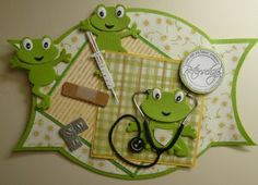 Dress Card, 3d Cards, Get Well Soon, Marianne Design, Handmade Dresses, Baby Cards, Paper Piecing, Make It Simple, Kids Rugs