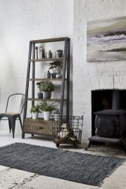 Stunning rustic farmhouse living room design ideas (27)
