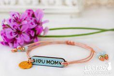 Excited to share the latest addition to my #etsy shop: Mothers day gift, Mom bracelet, Love bracelet, Wooden bracelet, Charm bracelet, Pastel colors, Gift for mama, I love you mom, Mothers day https://etsy.me/2GIr6cB #jewelry #bracelet #pink #lovefriendship #minimalist #mothersdaygift #mothersdaybracelet #giftformother #iloveyoumom #mombracelet #etsyshop #etsyjewelry #etsygift #charmbracelet #cordbracelet #pastelcolors