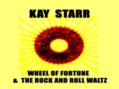 Kay Starr - The Rock and Roll Waltz