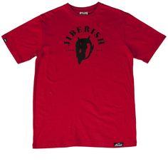 El Diablo T-Shirt #Jiberish, @thinkmule!