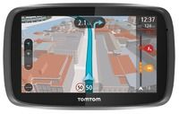 Huw - TomTom announces new range of GO PNDs with smartphone connectivity