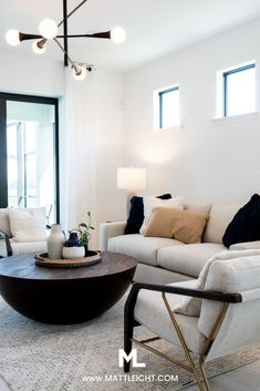 Modern Contemporary Living Room, Living Room Modern, Living Room Designs, Modern Decor, Transitional Living Rooms, Contemporary Design, Modern Condo, Best Living Room Design, Transitional Decor