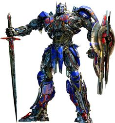 CGI  Transformers Movie 1,2,3,4