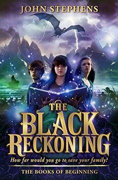 The Black Reckoning: The Books of Beginning 3 by John Stephens, http://www.amazon.co.uk/dp/B00RKX0T2Y/ref=cm_sw_r_pi_dp_rRqZub02SG4B5