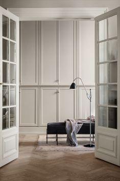 Интересный новый бренд из Дании: Gubi Home | Пуфик - блог о дизайне интерьера