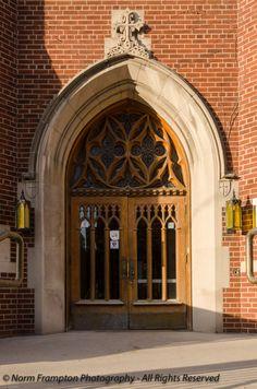 Thursday Doors – November 9, 2017 | Norm 2.0