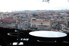 Lisbon Love Story