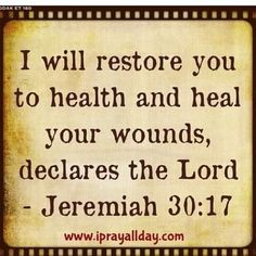"""Prayers For Healing:""""Release your faith today for divine healing in Jesus name""""♥️ Prayer Scriptures, Bible Prayers, Faith Prayer, Prayer Quotes, Biblical Quotes, Religious Quotes, Bible Verses Quotes, Spiritual Quotes, Inspiring Bible Verses"""