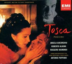 From 5.91 Puccini: Tosca
