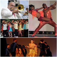 Salsa Musik - wie Sie mehr Lebensfreude und Sinnlichkeit finden können - http://freshideen.com/trends/salsa-musik.html