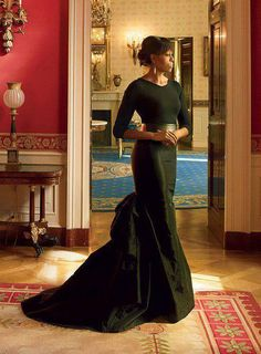 U.S. First Lady, Michelle Obama