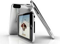 Apple iPad Mini, christmas for myself??