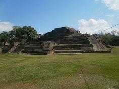 """El Tazumal.  Sitio arqueológico El Tazumal, ubicado en Chalchuapa, departamento de Santa Ana, El Salvador.  ... y esto es solamente una """"pequeña parte"""" de la gran riqueza histórica y cultural que posee nuestro querido país El Salvador."""