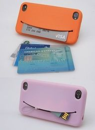 iPhone cover / Credit card holder