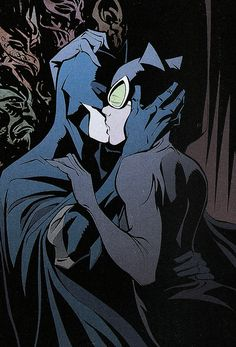The cat & the bat