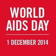 Dia Mundial del SIDA Cerremos la brecha