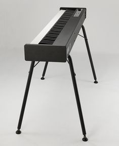 The playing feel of a grand piano, on stage or in your room. A speaker-less slim piano ideal for daily practice or performing live. Digital Piano, Outdoor Decor, Study, Products, Google Search, Studio, Studying, Research