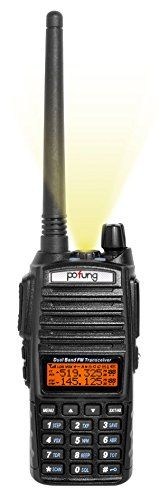 Baofeng UV-82 Two-Way Radio (Black) ** Check out this great product.