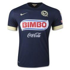 Club America 14/15 Away Soccer Jersey
