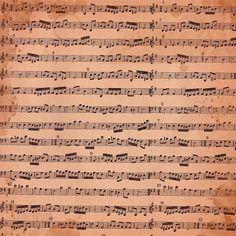 **FREE ViNTaGE DiGiTaL STaMPS**: FREE Digital Scrapbook Paper - Grungy Sheet Music