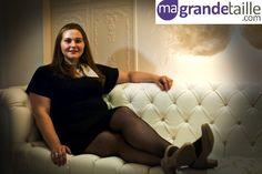 Sarbina au Casting mannequin grande taille Brigitte Models : les photos et le récit de la finale #plussizemodel #grandetaille #curvy