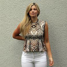 #fashion #top #zara