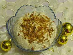 Luumurahka - Kotikokki.net - reseptit Hummus, Macaroni And Cheese, Food And Drink, Ethnic Recipes, Food Ideas, Mac And Cheese