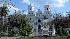 Basilica del Cristo Negro de Esquipulas, Departamento de Chiquimula, Guatemala
