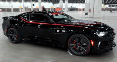 Lingenfelter Built 2017 Camaro ZL1 Dream Giveaway