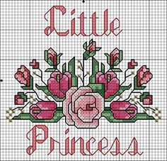 Little Princess Bloomers from DMC Blog