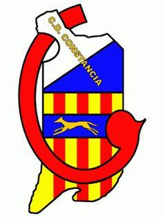 CD Constancia Football Team Logos, Football Soccer, Soccer World, Sports Clubs, Crests, Badge, Esports, Desi, Patches