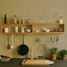 Küchen Hängeeinheit L von chris   MONOQI