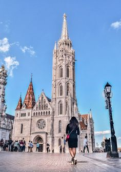 One day in Budapest, Hungary Budapest Budapest Travel Guide, Capital Of Hungary, Budapest Things To Do In, Budapest Hungary, One Day, Barcelona Cathedral, City, Whisper, Wanderlust