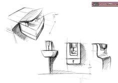 Sketch by Up Design