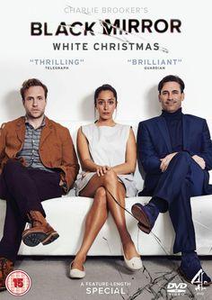Black Mirror (White Christmas): El mejor especial que he visto de una serie, con un final que te dejará completamente desolado.