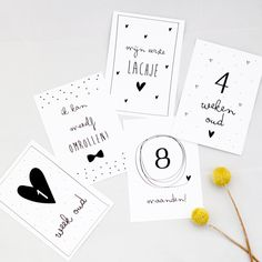Baby Milestone Cards, Baby Cards, Baby Illustration, Baby Growth, Boy Baptism, Baby Milestones, Baby Photos, Photo Props, Nail Art Designs